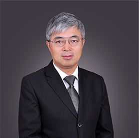 首席执行官 Chary Zhu