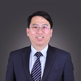 副总裁 Elmer Goh