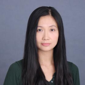 运营经理,外包团队 Celine Zhang