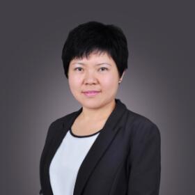 副总监,外包团队 Lily Chen