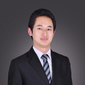 高级业务经理 Richard Pang