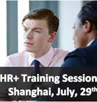 HR+公益培训